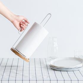 纳谷 | Domain 厨房纸巾架