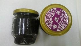 潮汕特产展慈香菇菜潮汕食品 香菇菜175g两瓶包邮