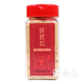 【家庭调料】伊穆家园出品 烧烤料 125g/瓶