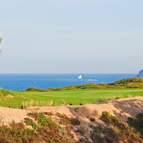 葡萄牙顶级高尔夫体验之旅