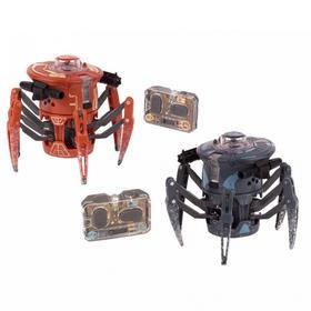 赫宝机器虫  蜘蛛战士加强版套装