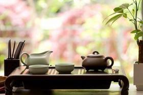【上海】7月21日 世界因茶而有趣,一堂值得细细品味的茶育课