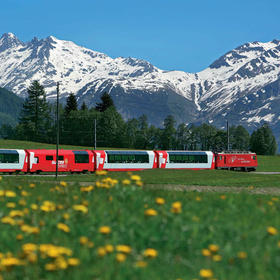 法国瑞士意大利轻奢生活高尔夫之旅