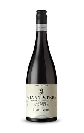 天使之梯赛童园黑皮诺干红葡萄酒2017/Giant Steps Sexton Vineyard Pinot Noir 2017