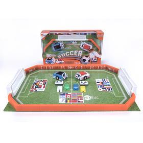 赫宝竞技机器人 足球绿茵场套装