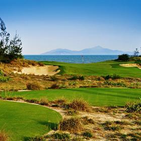 No.3 越南BRG岘港高尔夫俱乐部BRG Danang Golf Club
