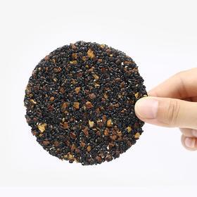 蜂蜜红枣核桃芝麻饼