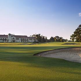 澳大利亚新西兰深度高尔夫之旅