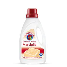 大公鸡管家 液态马赛皂(红色)