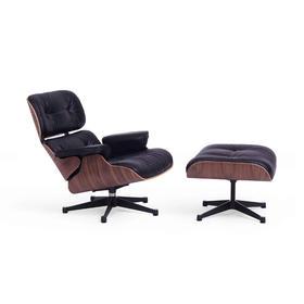 艾迪玛仕   伊姆斯休闲椅 躺椅CH4068AR+DR(运费咨询客服)