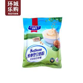 周氏维他型豆奶粉500g-036459