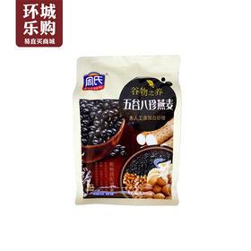 周氏五谷八珍燕麦540g-036510