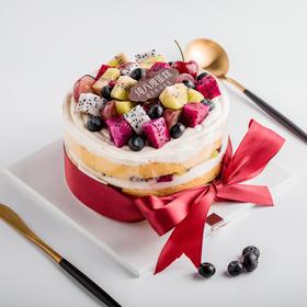 裸蛋糕-加 急