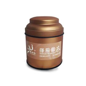 【红茶上市】郧阳红茶50g/罐