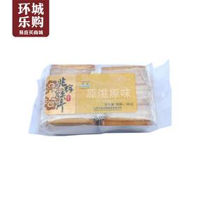 兆辉馍片馍一坊原味180g-311620