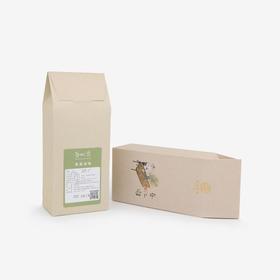 自饮装私房茶 茉莉龙珠 100g/袋   亦茶亦画