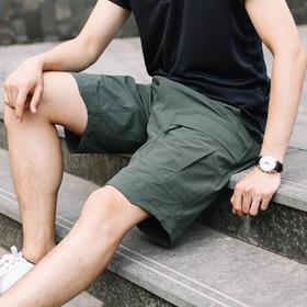 【弹力速干】轻锋速干短裤
