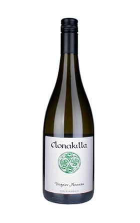 五克拉酒庄海神维欧尼干白葡萄酒2017/Clonakilla Viognier Nouveau 2017