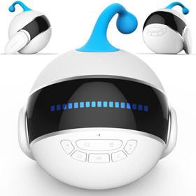 ZIB智伴儿童智能机器人陪伴孩子礼物班尼玩具早教机1S