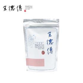 王德传茶庄 玫瑰乌龙冷泡茶10入120g