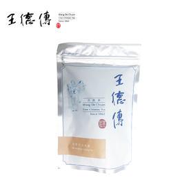 王德传茶庄 四季安尚乌龙冷泡茶10入120g