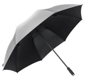德国Birdiepal风暴伞高尔夫经典系列长柄伞户外男女防晒太阳伞两用遮阳大伞W204(防晒涂层)