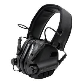 【降噪拾音】earmor M31战术耳机