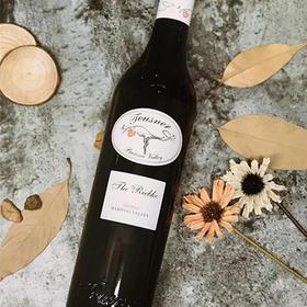 【新闪购】特思纳睿贝奇西拉子干红葡萄酒2014(2瓶装)/Teusner Riebke Shiraz 2014(2瓶装)