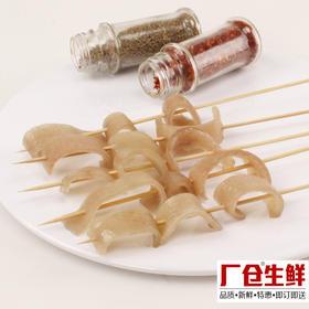 猪皮串 精品烧烤食材 猪肉鲜品 精选5串装-855270