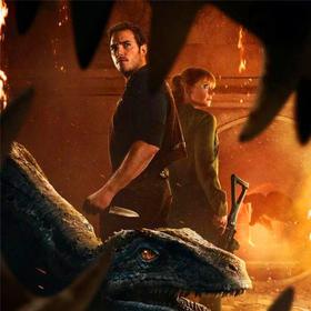 新片购票3折! 追过侏罗纪系列的你,这部令你尖叫到爆表的《侏罗纪世界2》怎能错过!