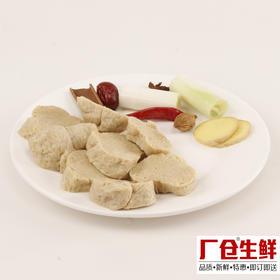 面筋泡 风味面筋制品 火锅涮品食材 精选150克-855252
