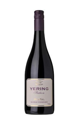 耶利亚酒庄西拉维欧尼干红葡萄酒2016/Yering Station Shiraz Viognier 2016