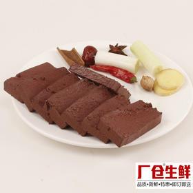 猪血片 特色风味火锅涮品食材 精装200克-855259