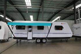途居T80S-A营地型房车—运费自理