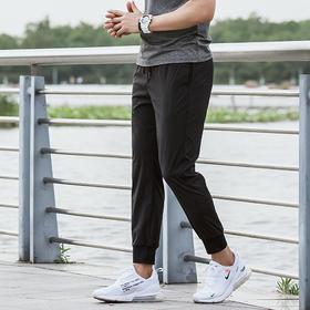 Seamlara 男士超薄零束缚微气候调节裤 凉感瘦腿显高小脚裤/9分裤-5分短裤