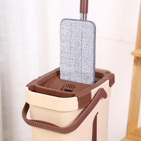 刮刮乐拖把套装丨彻底告别手洗拖把的日子,节省一半做家务的时间