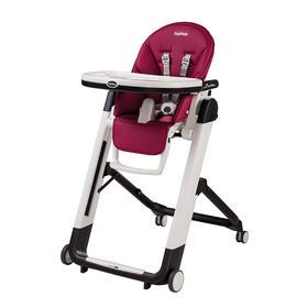 Peg-Perego SIESTA 豪华型 高脚餐椅 葡萄紫 BERRY