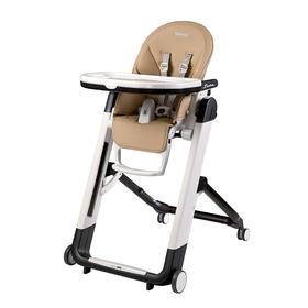 Peg-Perego SIESTA 豪华型 高脚餐椅 核桃色 NOCE