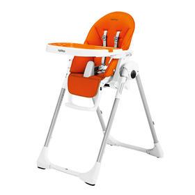 Peg-Perego PRIMA PAPPA ZERO-3 标准型 高脚餐椅  CORAL NEW 精灵小熊  珊瑚橙