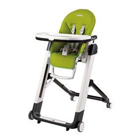 Peg-Perego SIESTA 豪华型 高脚餐椅 苹果绿 MELA
