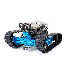 【每月1-10日兑换,10-15日发货】makeblock mBot Ranger 创客教育儿童早教学习 可编程智能机器人
