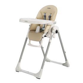 Peg-Perego PRIMA PAPPA ZERO-3 标准型 高脚餐椅  CREAM NEW 精灵小熊 奶油白
