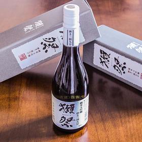 獭祭DASSAI39 纯米大吟酿三割九分720毫升