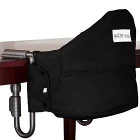 加拿大Guzzie + Guss便携式餐椅 黑色 G+G201-B