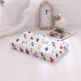 泰国天然儿童乳胶枕