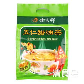 陕西五仁油茶 咸味/甜味
