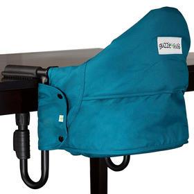 加拿大Guzzie + Guss便携式餐椅 湖蓝色  G+G201A
