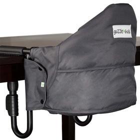 加拿大Guzzie + Guss便携式餐椅 灰色  G+G201-C