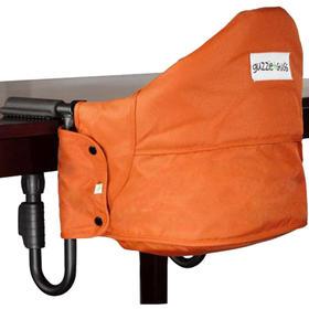 加拿大Guzzie + Guss便携式餐椅 橘色 G+G201O