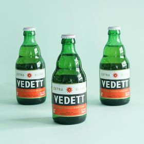 企鹅比利时拉格啤酒330毫升